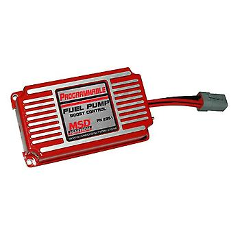 MSD Ignition 2351 Programmable Fuel Pump Voltage Booster