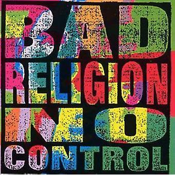 No Control (re-issue) by Bad Religion