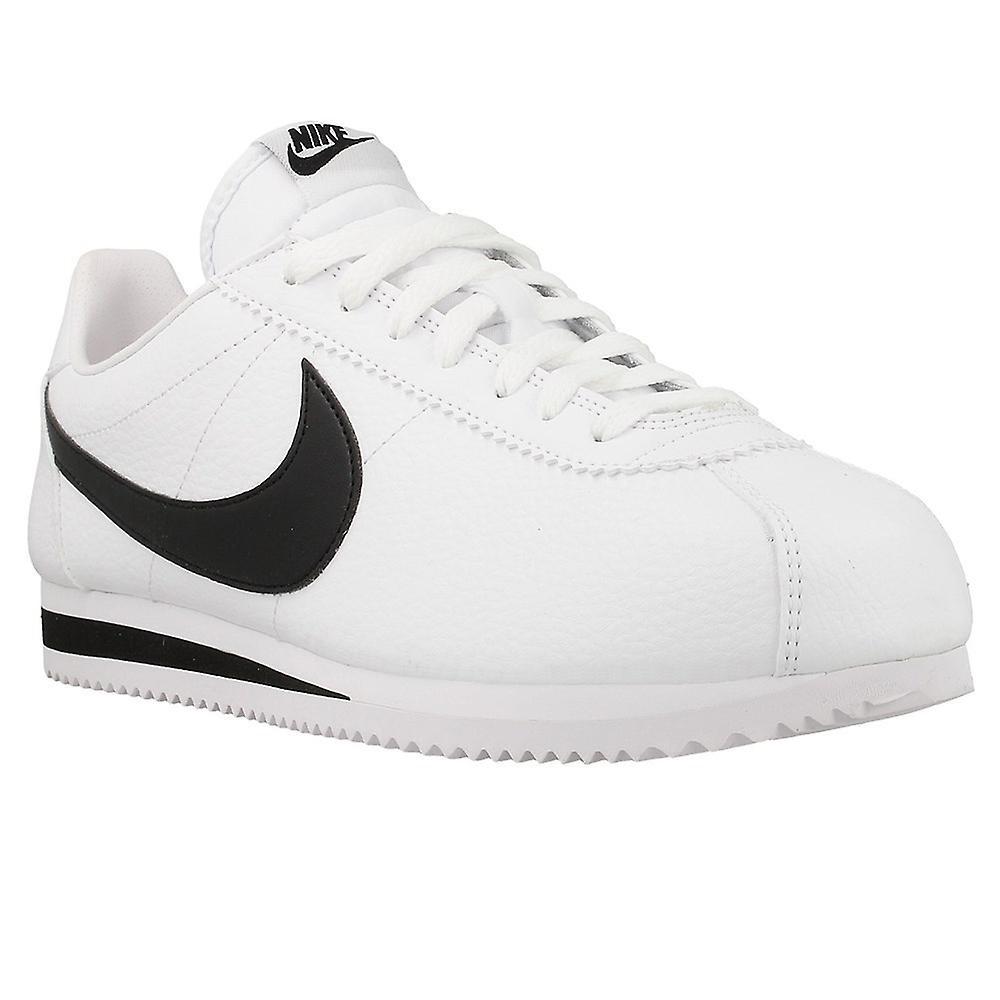 Nike Classic Cortez Leder 749571100 Universal alle Jahr Männer Schuhe