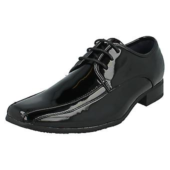 Mens Malvern Formal Shoes