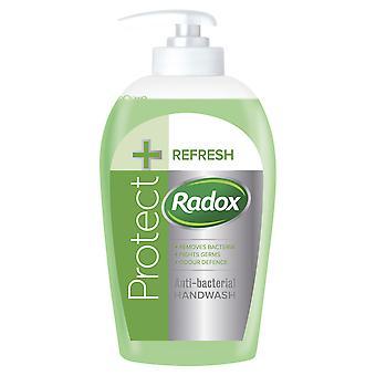 Radox Handwash
