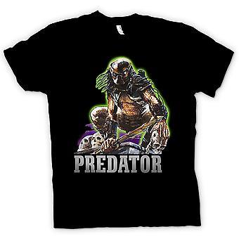 Niños camiseta - Predator Hunter - cine clásico