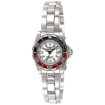 Invicta  Russian Diver 7001  Leather Chronograph  Watch