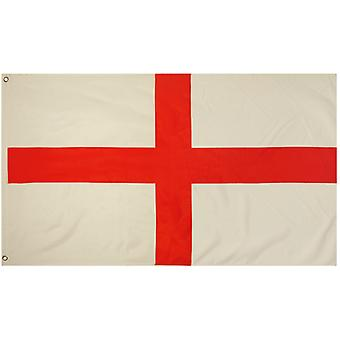 Henbrandt England Polyester engelsk flagg World Cup Party feiring Decor 5x3ft