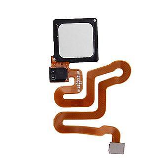Домашняя кнопка Flex для Huawei P9 домашнюю кнопку Flex кабеля замена ремонт серебро новый