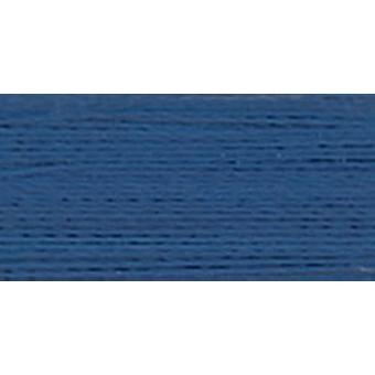 Rayon Super Strength Thread Solid Colors 1,100yd-Blue Ribbon