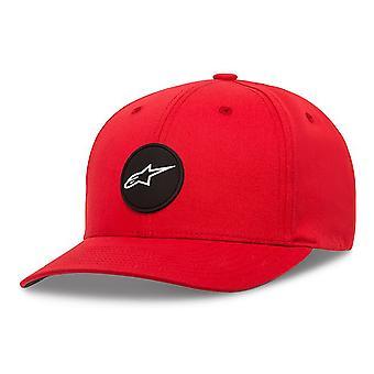 Alpinestars Cover Cap - Red