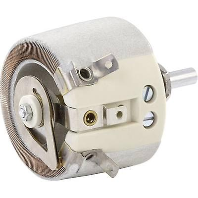 AB Elektronik 3121204600 Wire-wound pot Mono 60 W 10 Ω 1 pc(s)