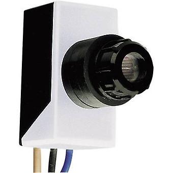 Dämmerung wechseln 1 PC 8806-006.81 InterBär 230 V AC (L x b x H) 50 x 26 x 50,5 mm