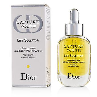 Christian Dior captura jóvenes Levante escultor edad retraso suero Lifting - 30ml / 1oz