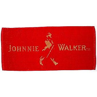Johnnie Walker Red Label Bar Towel