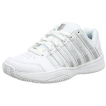 Chaussures de tennis K-Swiss féminines Cour impact HB