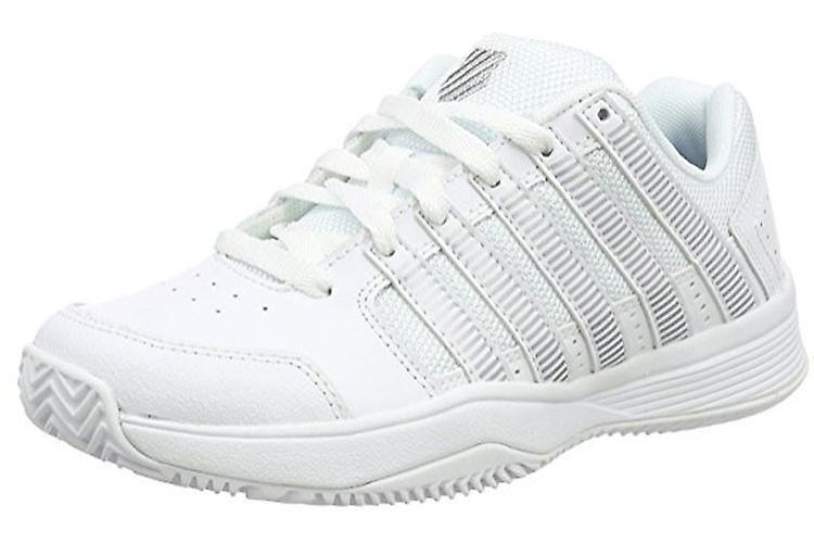 K-Swiss K-Swiss K-Swiss women's Court impact HB tennis shoes 89285b
