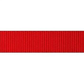 Tuff Lock Harness X Small Red