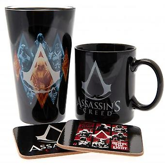 Assassins Creed Gift Set