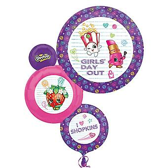 Anagram Supershape Foil Balloon