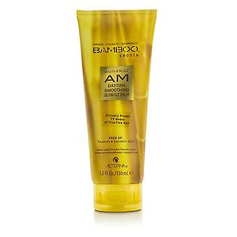 Alterna Bamboo Smooth Anti-Frizz AM Daytime Smoothing Blowout Balm 150ml/5oz