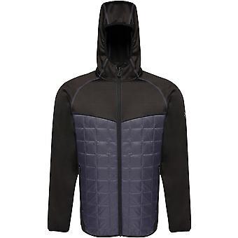Regatta Mens Modular Thermal Padded Insulated Work Jacket