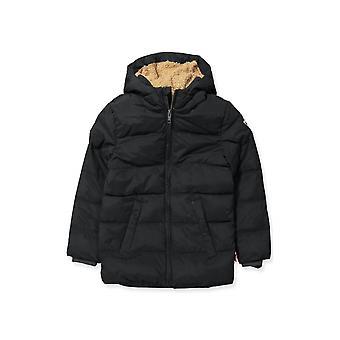 Levi's® Kids Levi's Kids Black Puffa Jacket