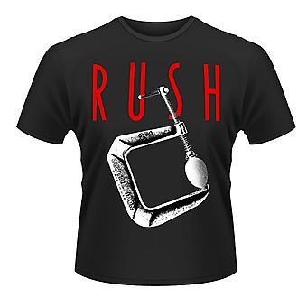 Rush - Vault T-Shirt