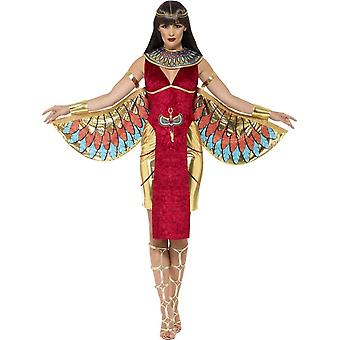 Egyptian Goddess Costume, UK 12-14
