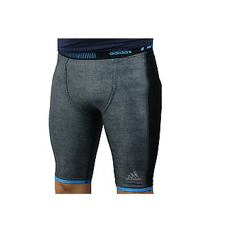 Adidas Techfit Chill Short collant S27030 uomo Shorts