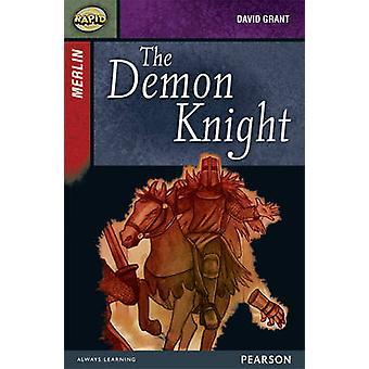 Snelle decor 7 B - Merlin - de Demon Knight door Dee Reid - 978043515