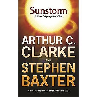 Sunstorm von Clarke - Stephen Baxter - 9780575078017 buchen