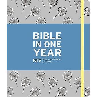 NIV Journalling Raamatun vuosi - harmaiksi NIV Journalling Raamatun O