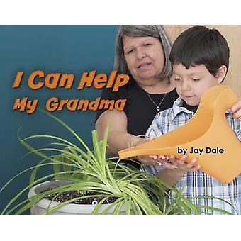 Jag kan hjälpa min mormor av Jay Dale - 9781474715065 bok