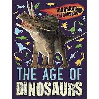 ديناصور إينفوساوروس-عصر الديناصورات قبل إينفوساوروس ديناصور-