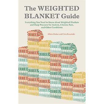Vektet teppe Guide - alt du trenger å vite om Weighte
