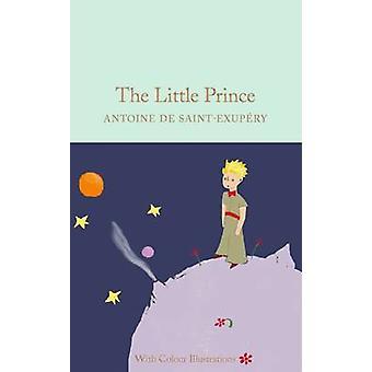 De kleine prins - kleurillustraties (nieuwe editie) door Antoine de S