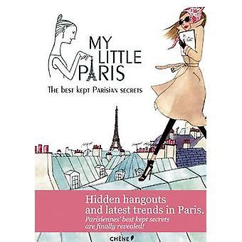 My Little Paris by Fany Pechiodat - Amandine Pechiodat - Anne-Flore B