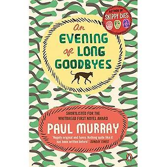 En aften med lange farvel af Paul Murray - 9780241955895 bog