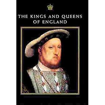 Kungar och drottningar i England (miniatyr Edition) (Kings & Queens)