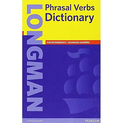 Longhomme Phrasal Verbs Dictionary (Other Dictionaries)