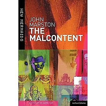 The Malcontent (New Mermaids)