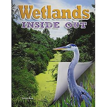 Wetlands Inside Out (Ecosystems Inside Out)