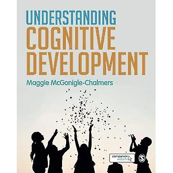 Desarrollo cognitivo de la comprensión