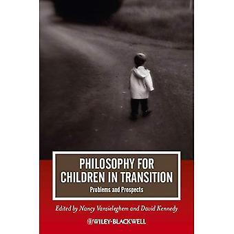 Filozofia dla dzieci w okresie przejściowym: problemy i perspektywy