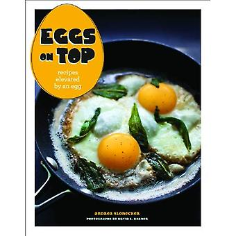 Ägg på toppen