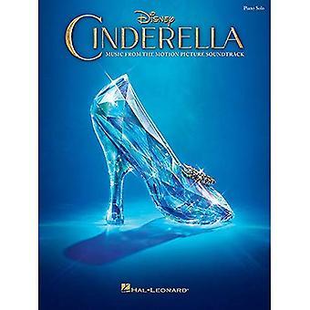 Cinderella: Musik från Motion Picture Soundtrack (pianosolo)
