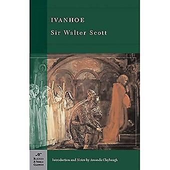 Ivanhoe (Barnes & Noble Classics)