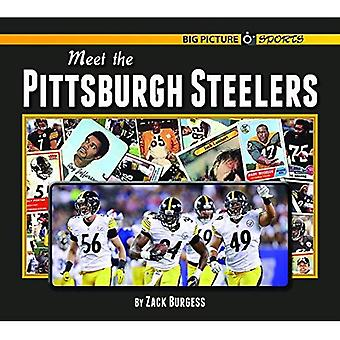 Meet the Pittsburgh Steelers (Big Picture Sports)