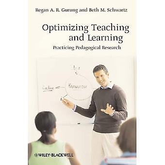 Otimizar o ensino e a aprendizagem: praticando a investigação pedagógica