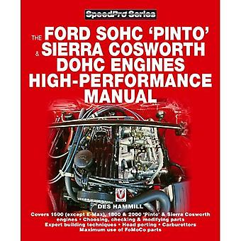 How to Build and Power Tune Ford Pinto Engines (Speedpro)