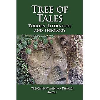 Träd av Tales: Tolkien, litteratur och teologi