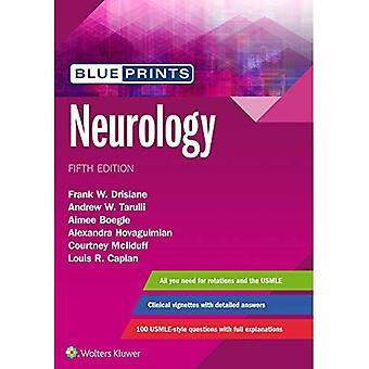 Blueprints Neurology (Blueprints)