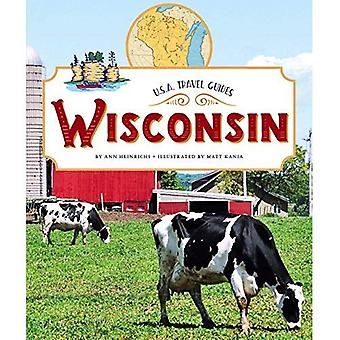 Wisconsin (U.S.A. Travel Guides)